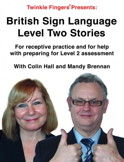BSL Level 2 Stories