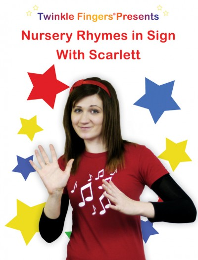 Nursery Rhymes in Sign